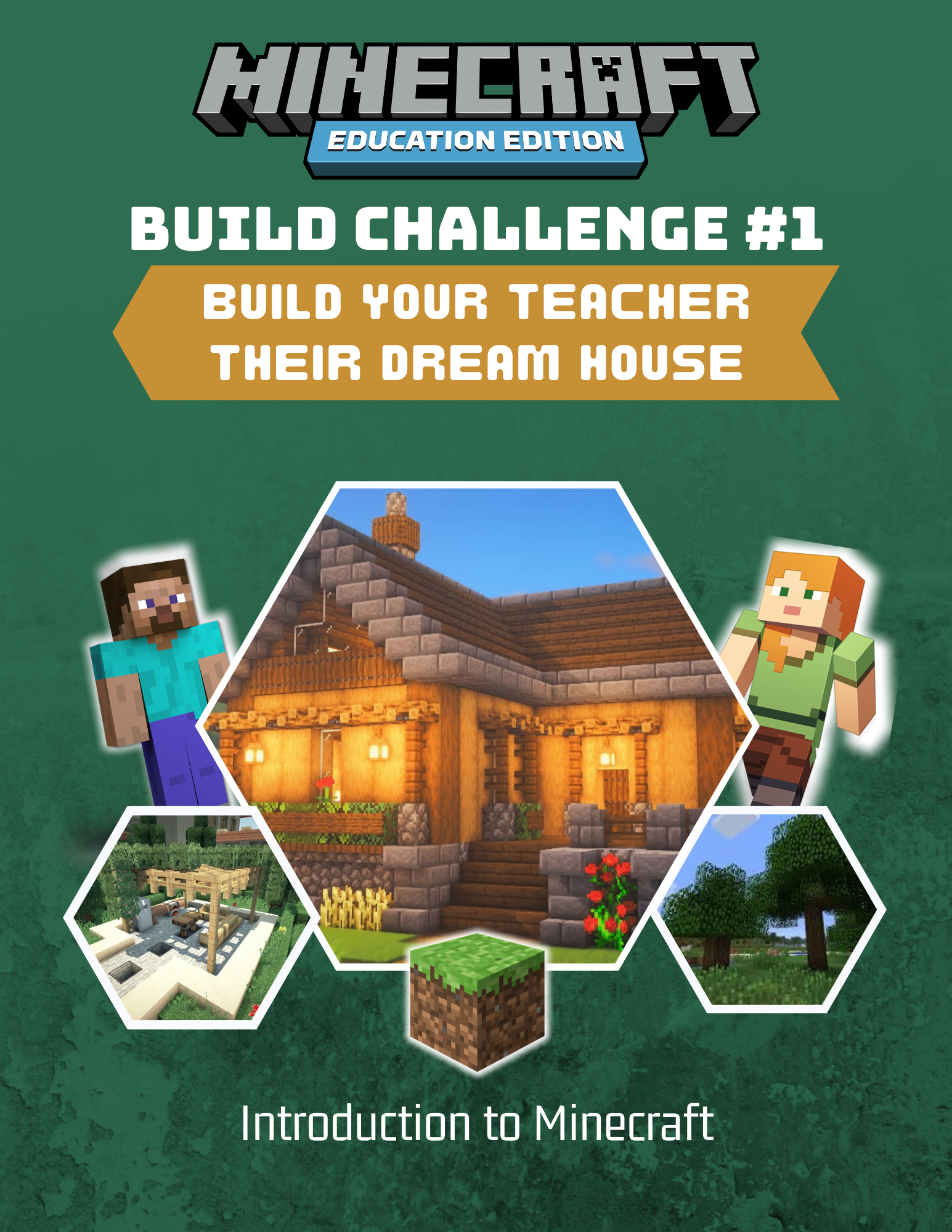 Building Off Your Thoughts: Treaty Education and Minecraft